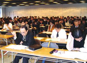生協法改正に向けた厚生労働省の検討委員会報告書について学習・報告会を実施