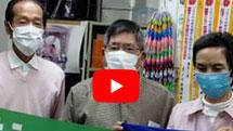 神奈川のみなさんからの平和行進へのメッセージ